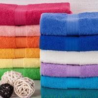 Полотенца, тапочки, текстиль для отелей