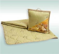 Одеяло Верблюжья шерсть облегченное