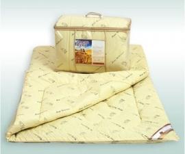 Одеяло Верблюжья шерсть ЗИМА