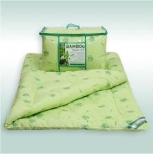 Одеяло Бамбук Тик Зима