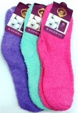 Носки женские плюш
