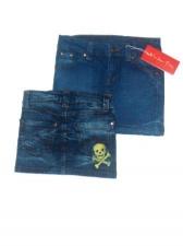 Юбка джинсовая 5702/04 р.116