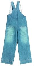 Комбинезон джинсовый  1807 р.104
