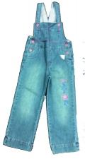 Комбинезон джинсовый  1807 р.98